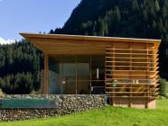 Wandern und Wellness im Kaiserwinkl - Tirol
