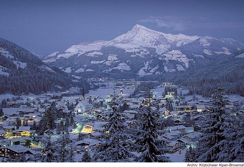 Wetter Kirchberg In Tirol