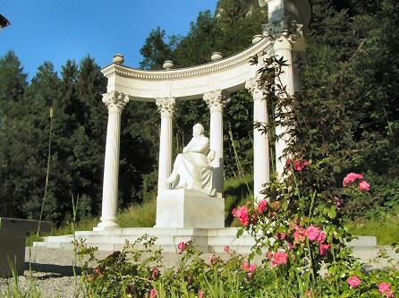 List-Denkmal