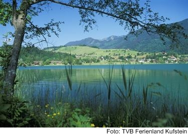 Wetter Thiersee